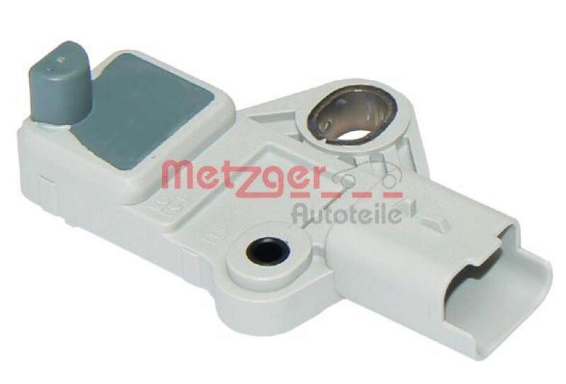 METZGER Impulsgeber, Kurbelwelle Original Ersatzteil