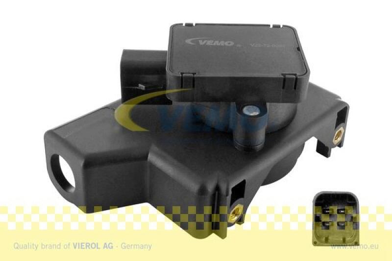 VEMO Sensor, Drosselklappenstellung
