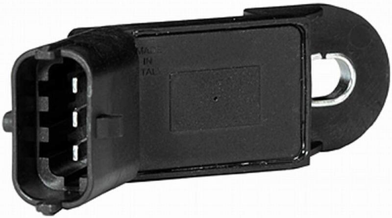HELLA Sensor, Ladedruck
