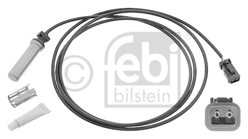 FEBI BILSTEIN Sensor, Raddrehzahl