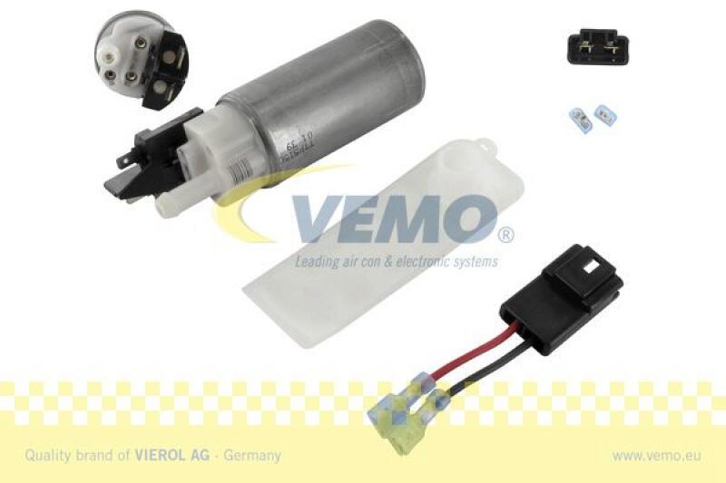 VEMO Kraftstoffpumpe Q+, Erstausrüsterqualität