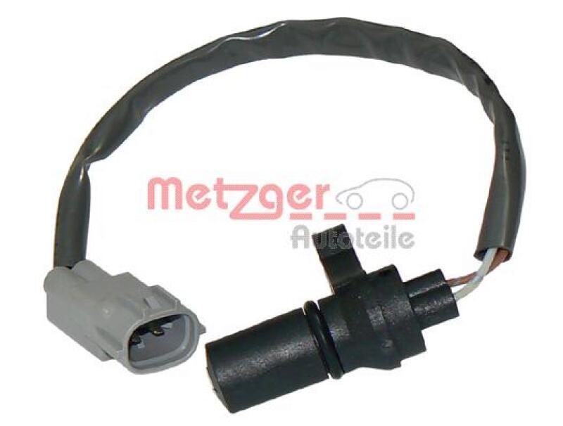 METZGER Drehzahlsensor, Schaltgetriebe