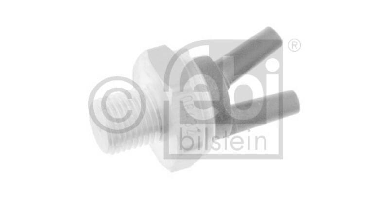 FEBI BILSTEIN Ventil, Luftsteuerung-Ansaugluft