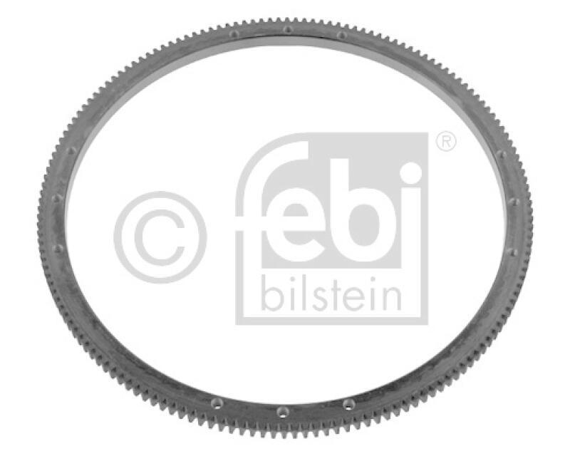 FEBI BILSTEIN Zahnkranz, Schwungrad