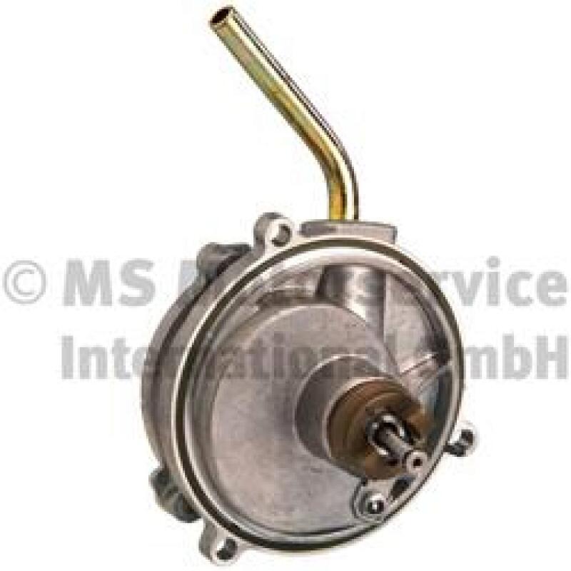 PIERBURG Unterdruckpumpe, Bremsanlage