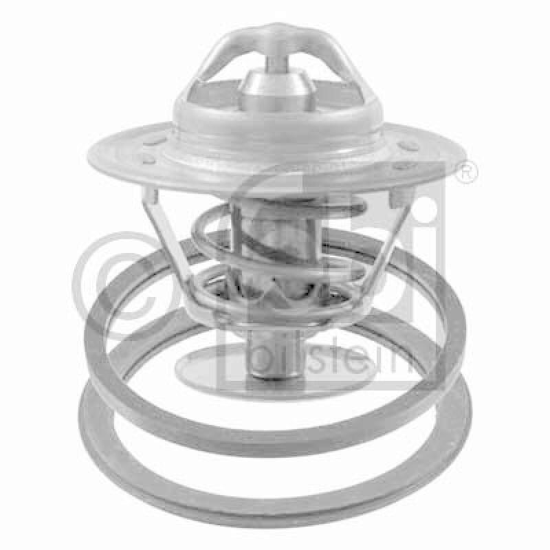 FEBI BILSTEIN Thermostat für Kühlmittel / Kühlerthermostat
