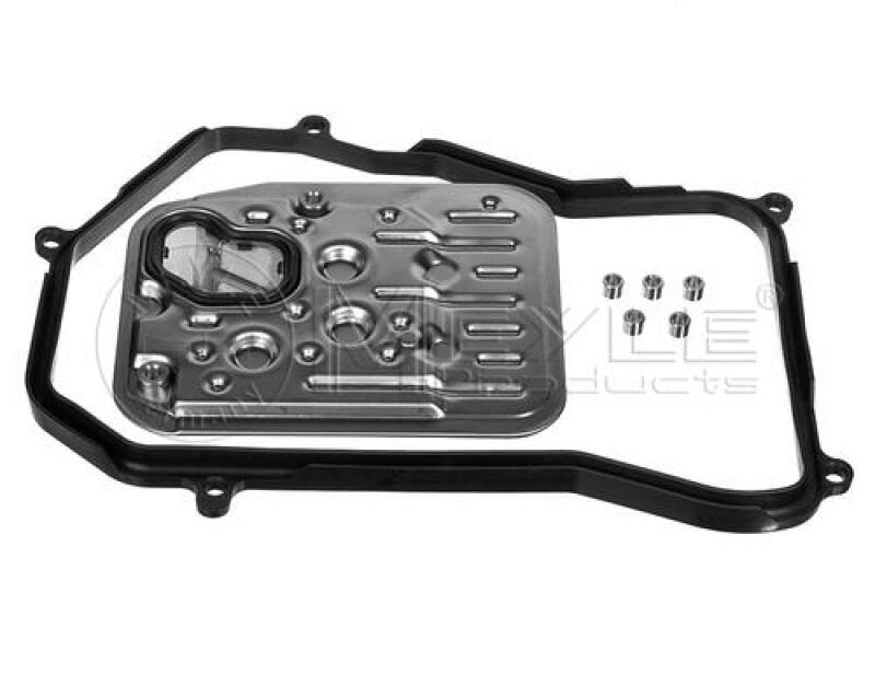 MEYLE Hydraulikfiltersatz, Automatikgetriebe