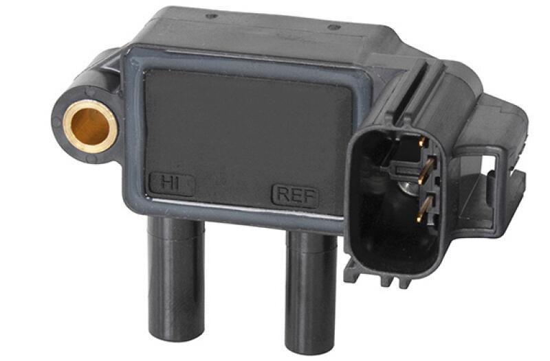 HJS Sensor, Abgasdruck