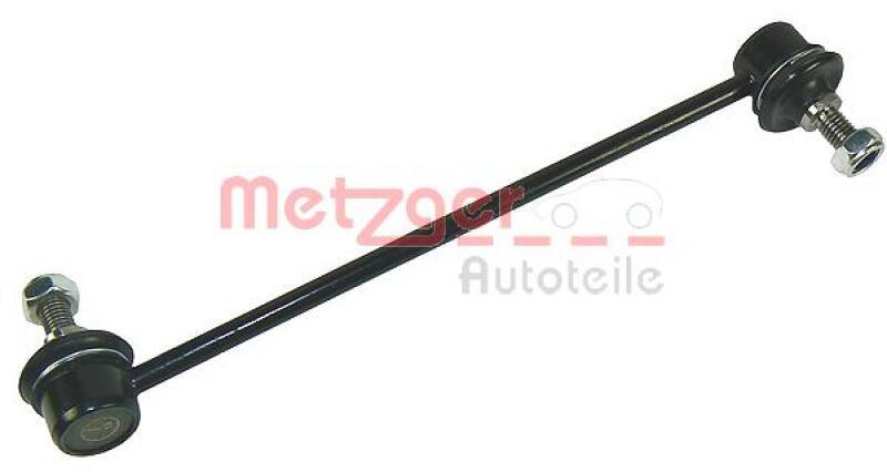 METZGER Stange/Strebe, Stabilisator spareparts