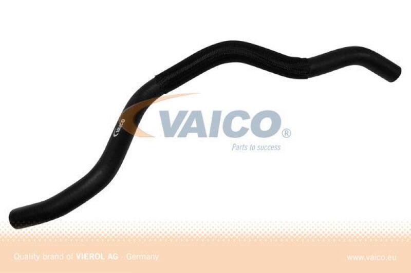 VAICO Hydraulikschlauch, Lenkung Premium Qualität MADE IN EUROPE