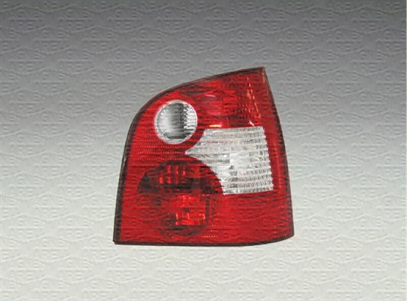 MAGNETI MARELLI Lampenträger, Heckleuchte
