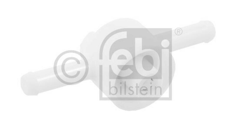 FEBI BILSTEIN Ventil, Kraftstofffilter