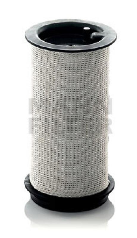 MANN-FILTER Filter, Kurbelgehäuseentlüftung