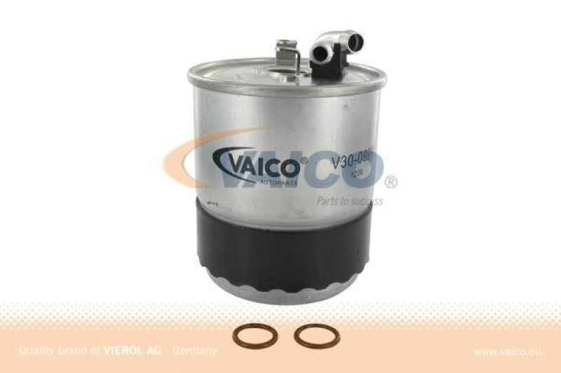 VAICO Kraftstofffilter Q+, Erstausrüsterqualität