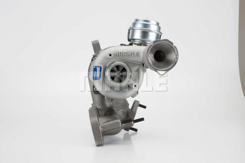MAHLE ORIGINAL Turbolader / Lader Aufladung