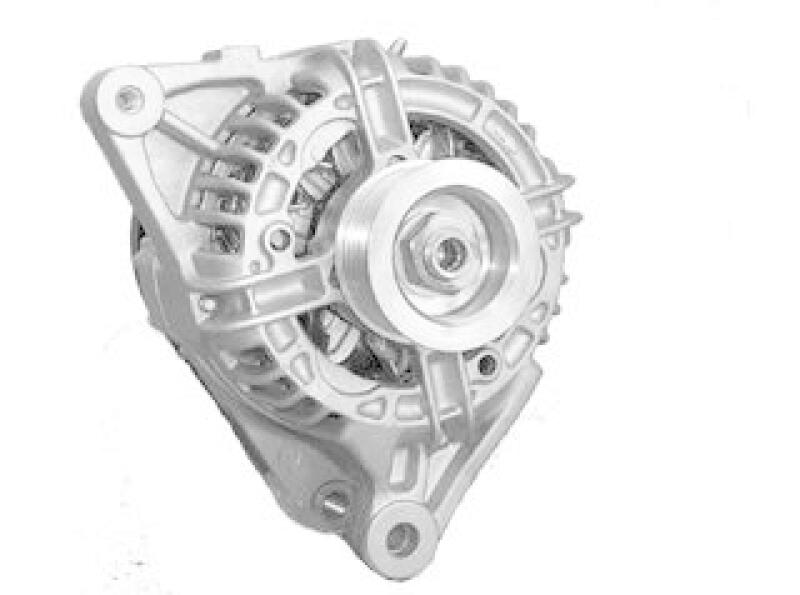 Lichtmaschine / Generator