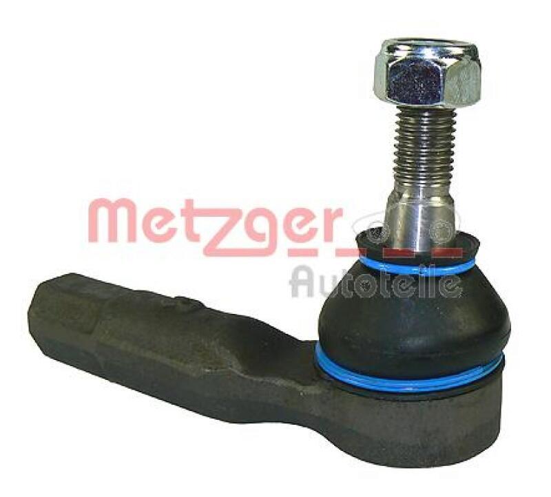 METZGER Spurstangenkopf spareparts