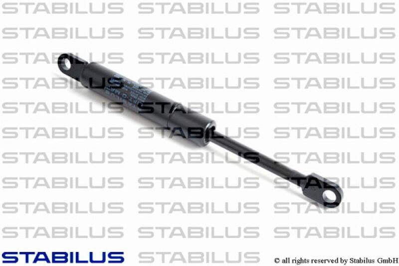 STABILUS Gasfeder, Mittelkonsole // LIFT-O-MAT®