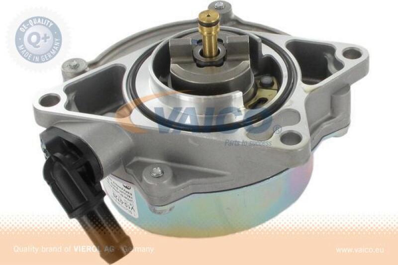 VAICO Unterdruckpumpe, Bremsanlage Q+, Erstausrüsterqualität MADE IN GERMANY