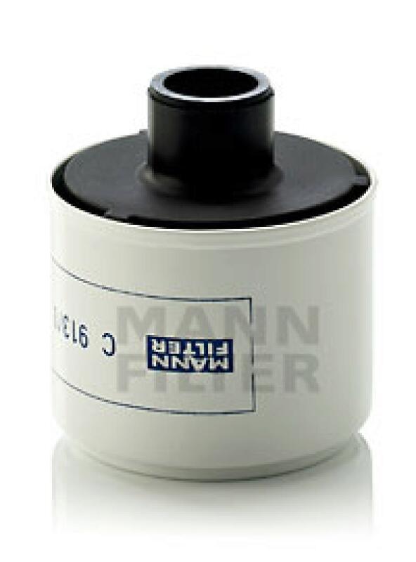 MANN-FILTER Luftfilter, Kompressor-Ansaugluft