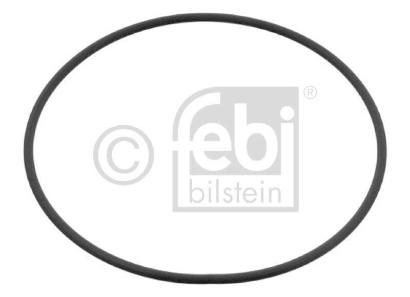 FEBI BILSTEIN Dichtung, Flansch-Zentrifugalreiniger