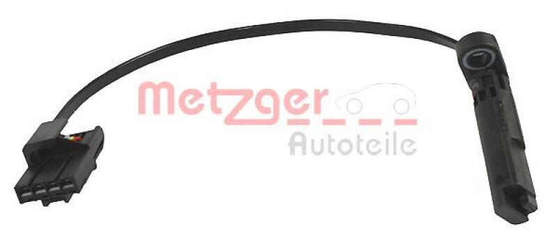 METZGER Impulsgeber, Schwungrad Original Ersatzteil