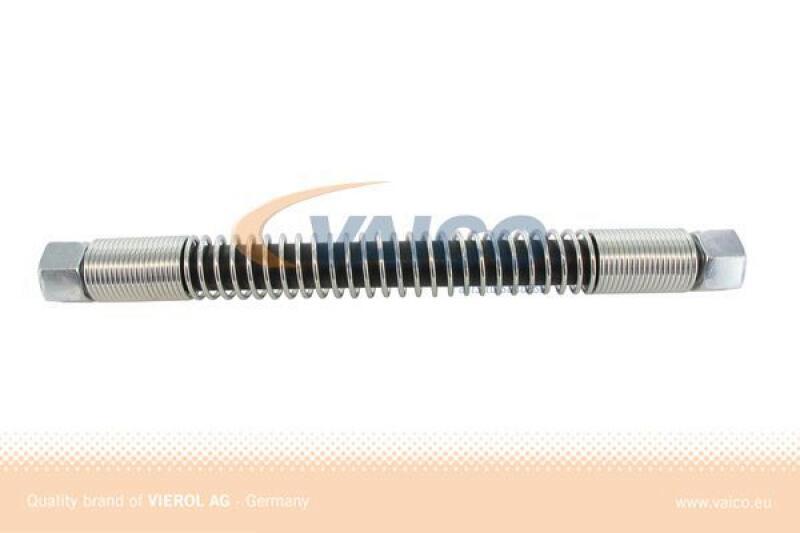 VAICO Schlauch, Getriebeölkühler Q+, Erstausrüsterqualität