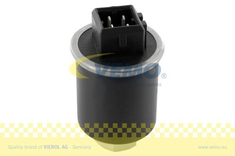VEMO Druckschalter, Klimaanlage Q+, Erstausrüsterqualität