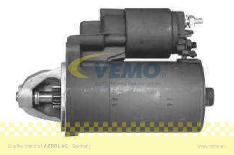 VEMO Starter / Anlasser Q+, Erstausrüsterqualität