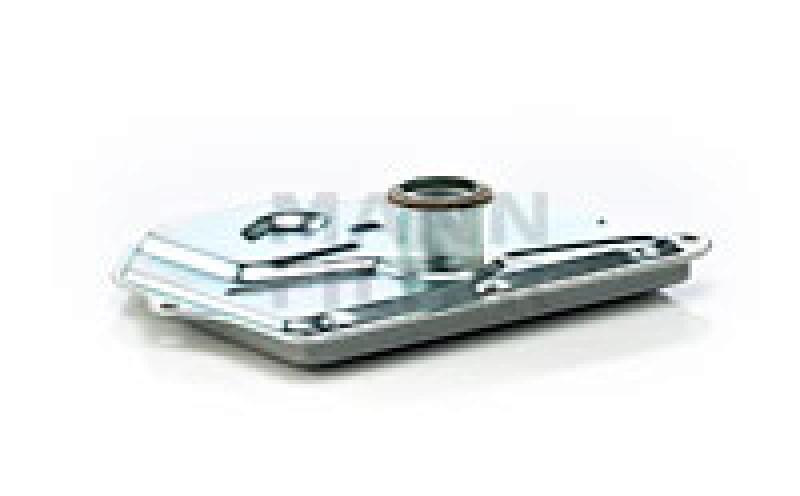 MANN-FILTER Hydraulikfilter, Automatikgetriebe