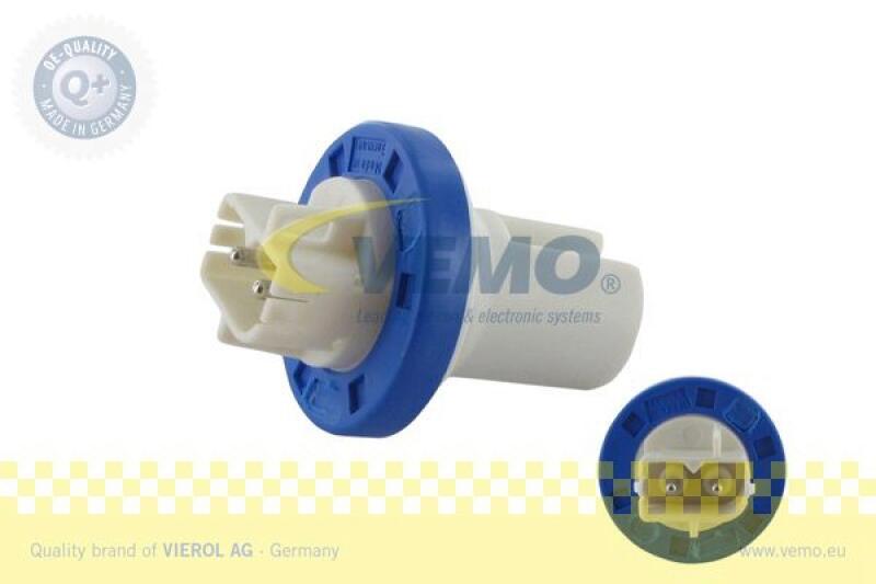 VEMO Sensor, Geschwindigkeit/Drehzahl Q+, Erstausrüsterqualität MADE IN GERMANY