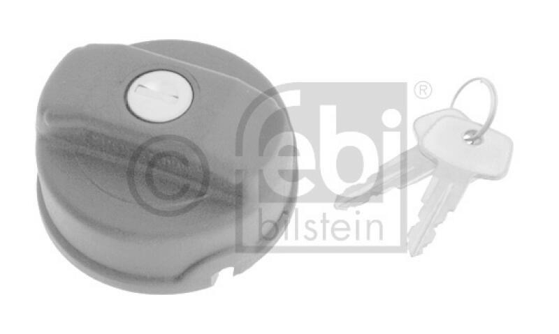 FEBI BILSTEIN Verschluss, Kraftstoffbehälter