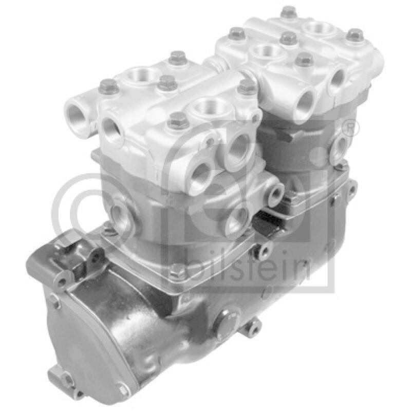 FEBI BILSTEIN Kompressor, Druckluftanlage