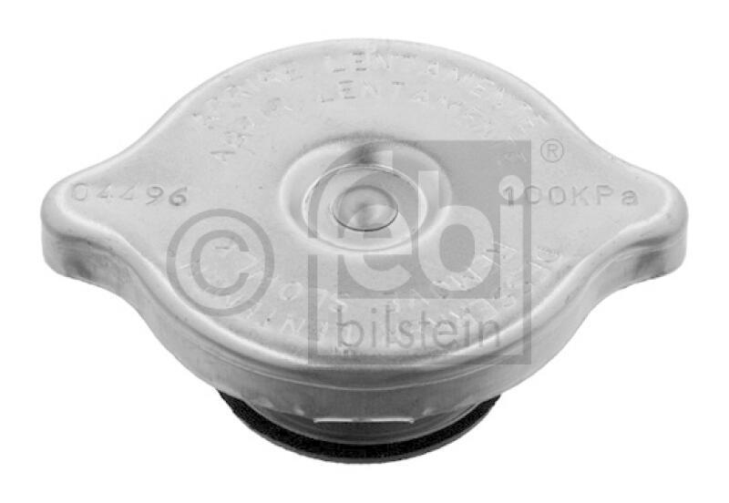 FEBI BILSTEIN Verschlussdeckel, Kühlmittelbehälter