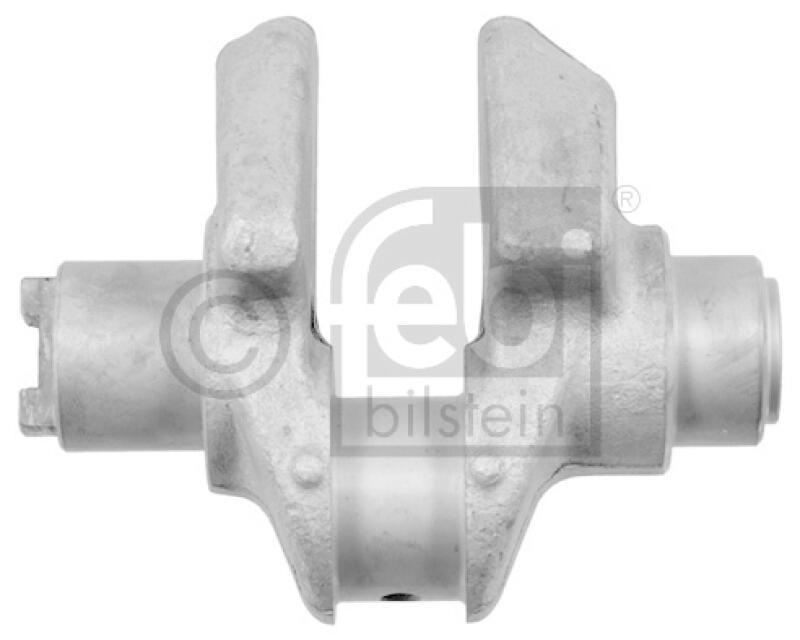 FEBI BILSTEIN Kurbelwelle, Druckluftkompressor