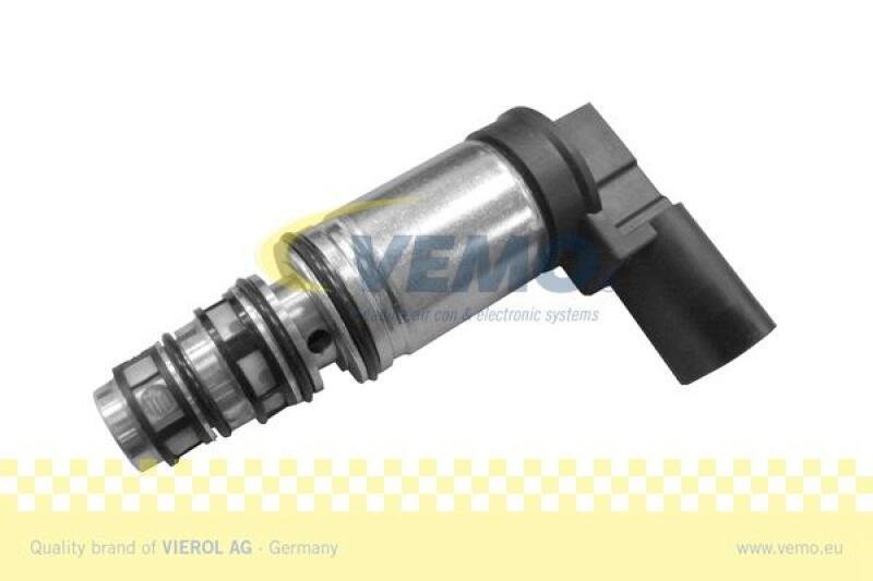 VEMO Regelventil, Kompressor Q+, Erstausrüsterqualität