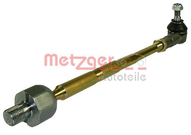 METZGER Spurstange spareparts