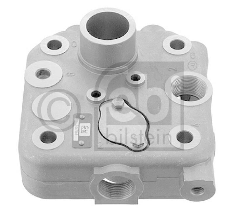 FEBI BILSTEIN Zylinderkopf, Druckluftkompressor