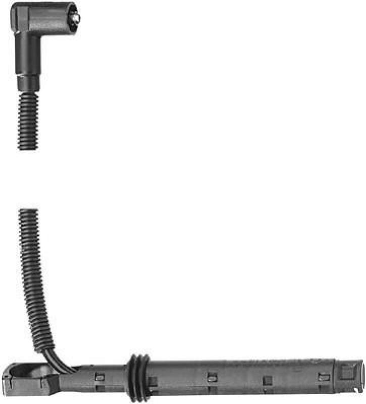 BERU Zündleitung COPPER CABLE