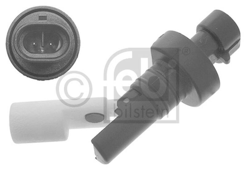 FEBI BILSTEIN Sensor, Waschwasserstand