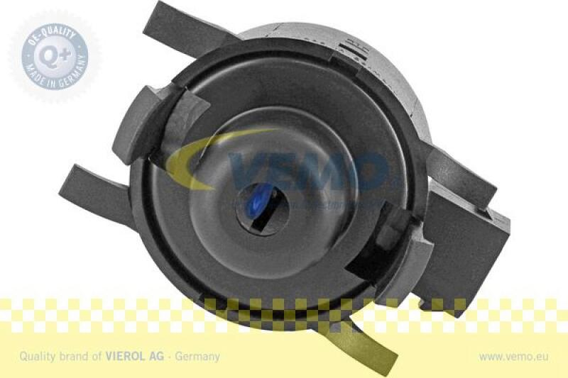 VEMO Sensor, Innenraumtemperatur Q+, Erstausrüsterqualität MADE IN GERMANY