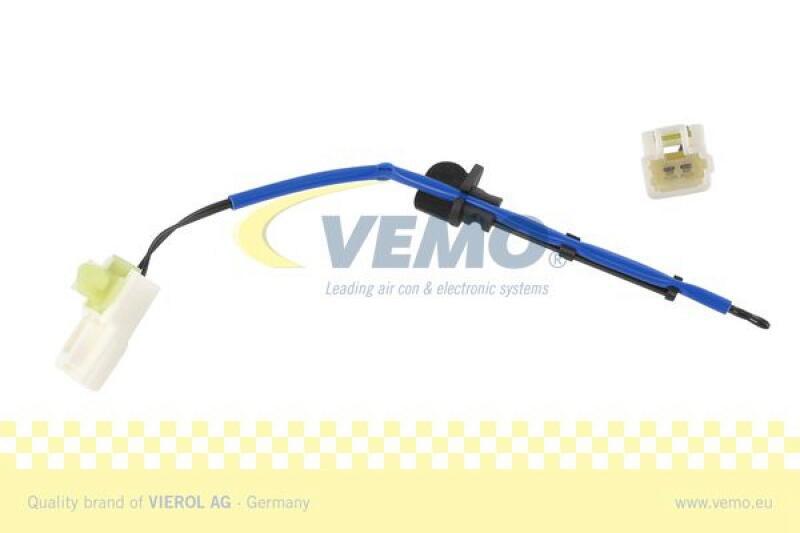VEMO Sensor, Innenraumtemperatur Q+, Erstausrüsterqualität