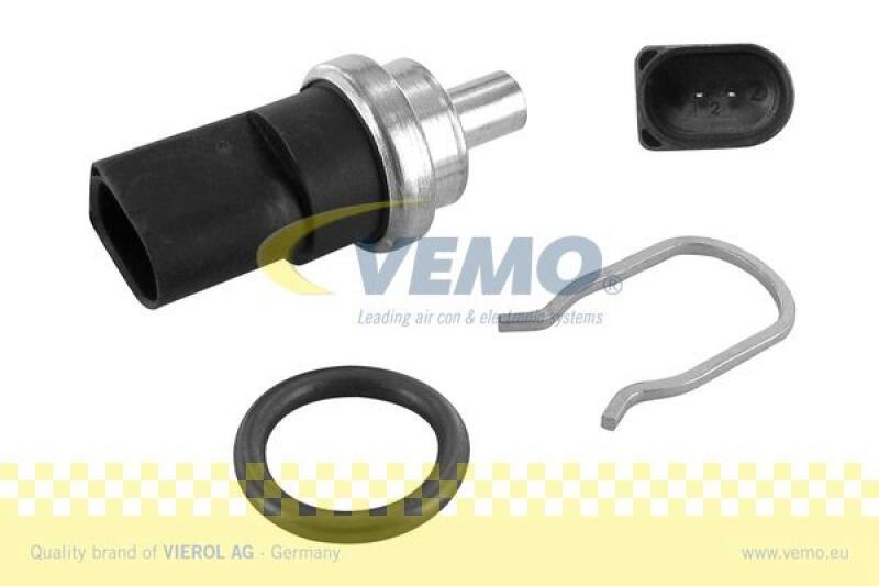 VEMO Sensor, Kraftstofftemperatur