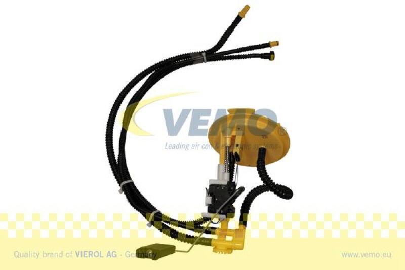 VEMO Sensor, Kraftstoffvorrat Q+, Erstausrüsterqualität