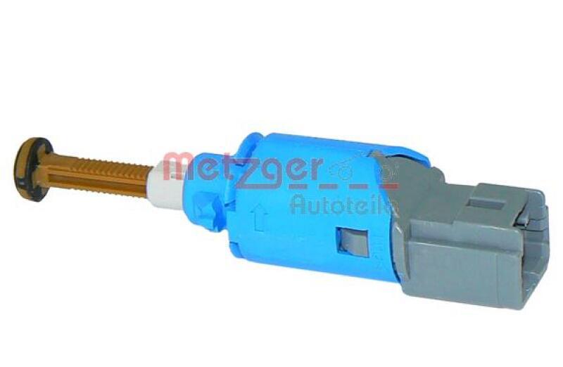 METZGER Schalter, Kupplungsbetätigung (GRA) Original Ersatzteil