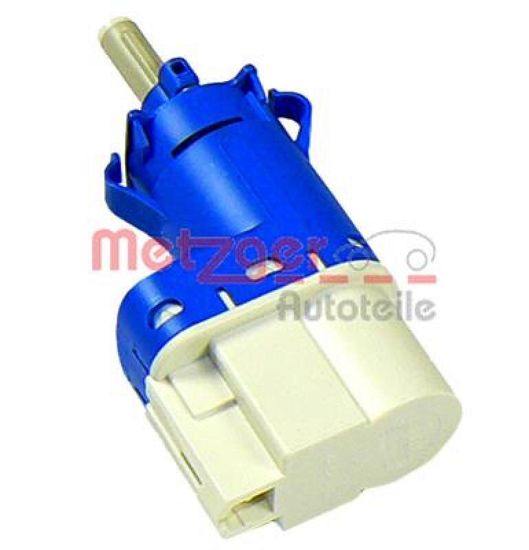 METZGER Schalter, Bremsbetätigung (Motorsteuerung) Original Ersatzteil