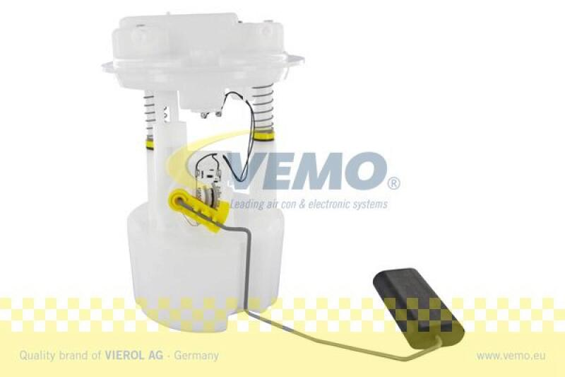 VEMO Sensor, Kraftstoffvorrat