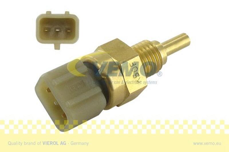 VEMO Sensor, Kühlmitteltemperatur Q+, Erstausrüsterqualität
