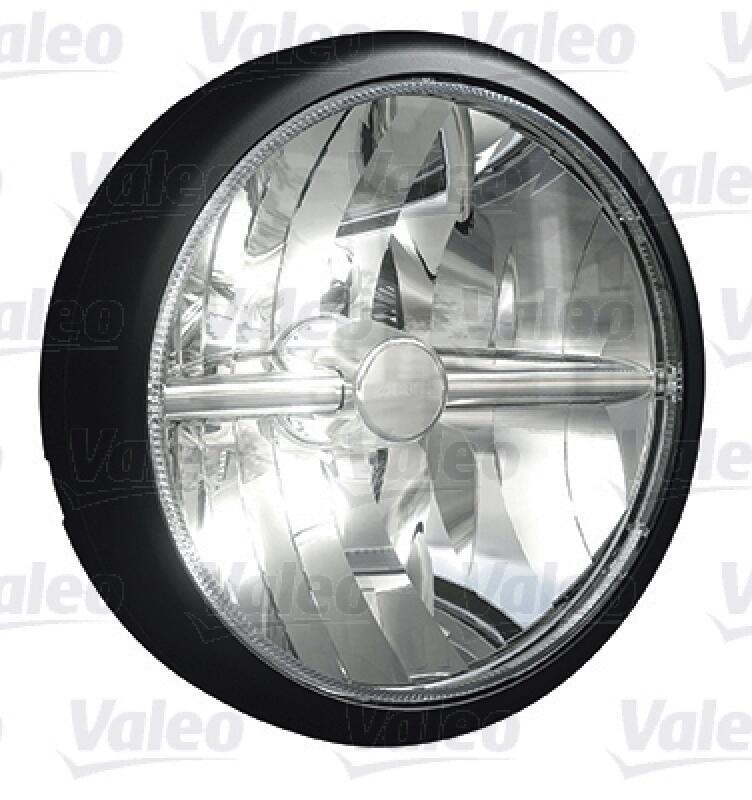 VALEO Fernscheinwerfer CIBIE OSCAR LED