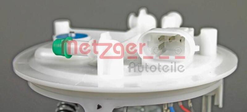 METZGER Kraftstoff-Fördereinheit Original Ersatzteil